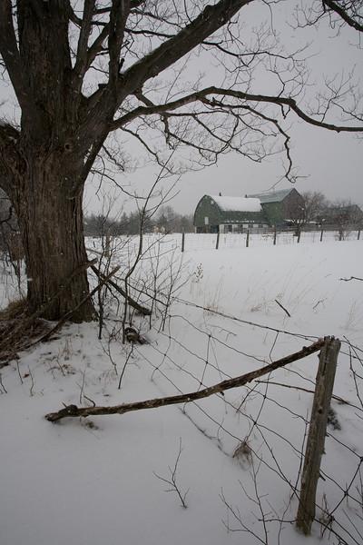 ON-2008-024: Wiarton, Bruce County, ON, Canada