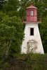 ON-2008-128: Coppermine Point, Algoma District, ON, Canada