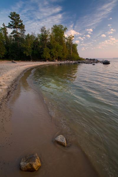 ON-2008-119: Lake Superior Provincial Park, Algoma District, ON, Canada