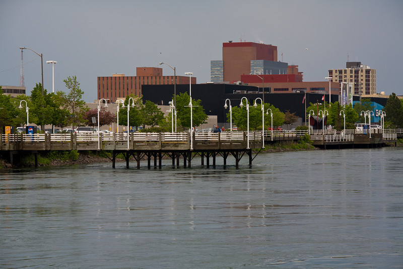 ON-2008-092: Sault Sainte Marie, Algoma District, ON, Canada