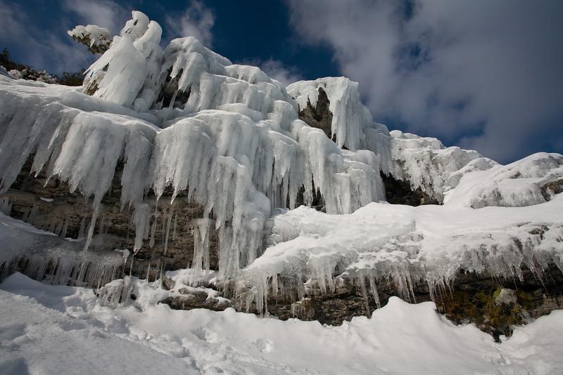 ON-2008-060: Bruce Peninsula National Park, Bruce County, ON, Canada
