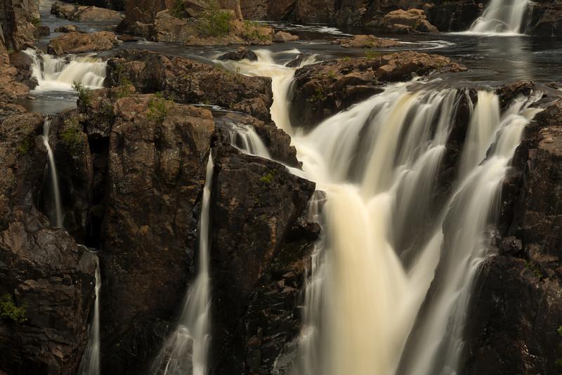 ON-2008-132: Aubrey Falls Provincial Park, Algoma District, ON, Canada
