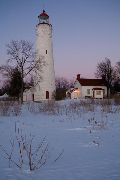 ON-2008-008: Point Clark, Bruce County, ON, Canada