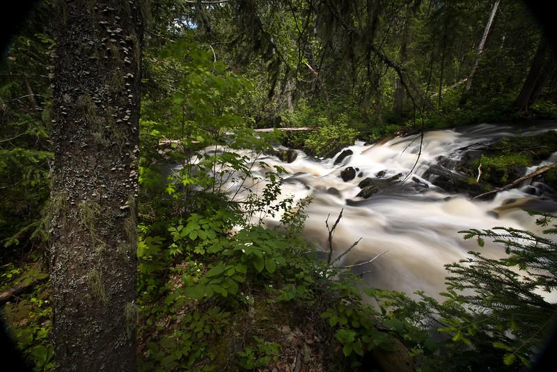 ON-2008-107: Opishing Falls, Cochrane District, ON, Canada