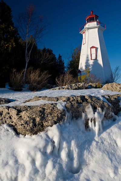 ON-2008-043: Tobermory, Bruce County, ON, Canada