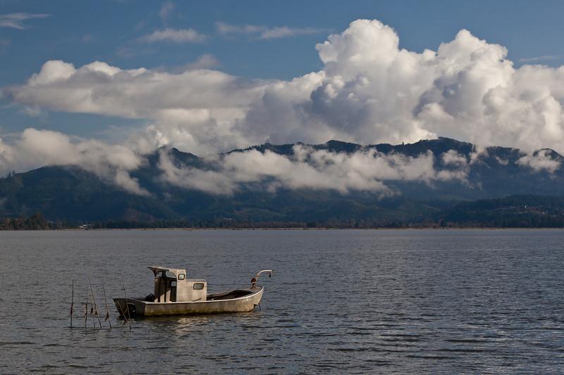 OR-2009-122: Tillamook Bay, Tillamook County, OR, USA