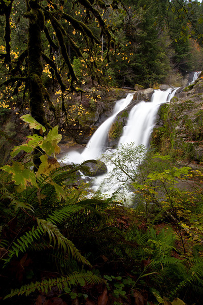 OR-2009-046: Coquille River Falls, Coos County, OR, USA