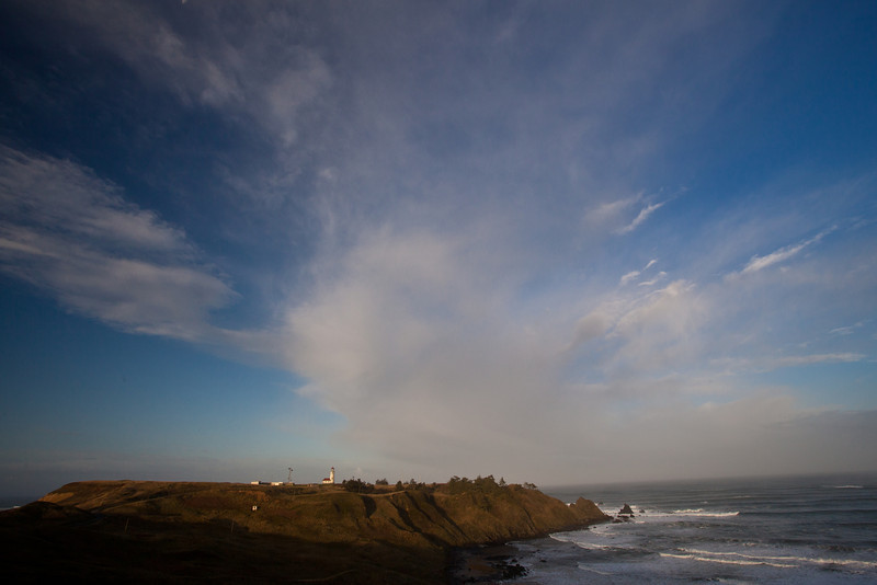 OR-2009-025: Cape Blanco, Curry County, OR, USA