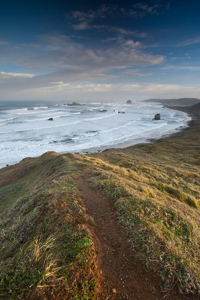 OR-2009-022: Cape Blanco, Curry County, OR, USA