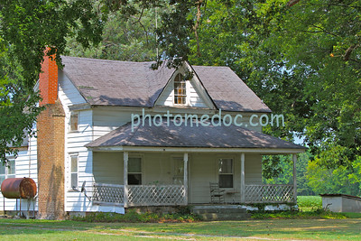 Old White Country house