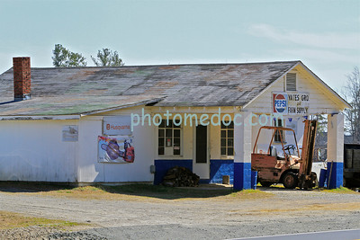 Old Grocery and Farm Supply Store
