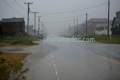 Morning after Hurricane Arthur 7 3 14