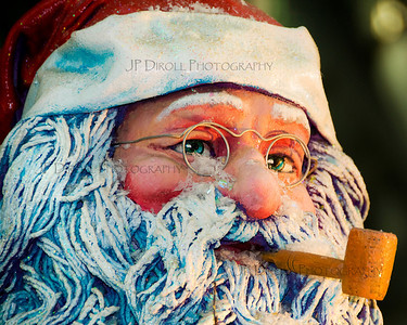 """CLAUS""   Recommended Print sizes*  8x10  
