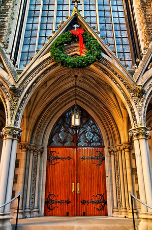 """ENTRANCE TO CHRISTMAS""   Recommended Print sizes* 4x6  