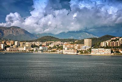 Ajaccio Corsica