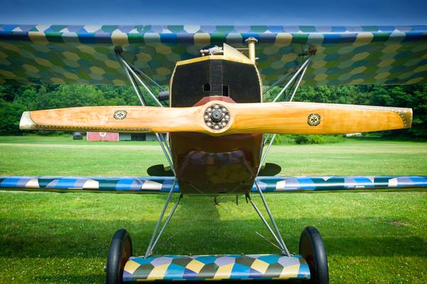 1918 Fokker D.VII