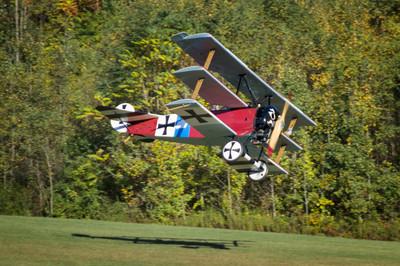 1917 Fokker Dr.1