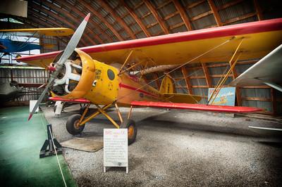 1931 Bird Model CK