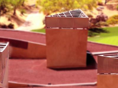 Architectural Elements cut 3