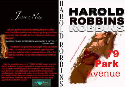 Implosion Book Harold Robbins