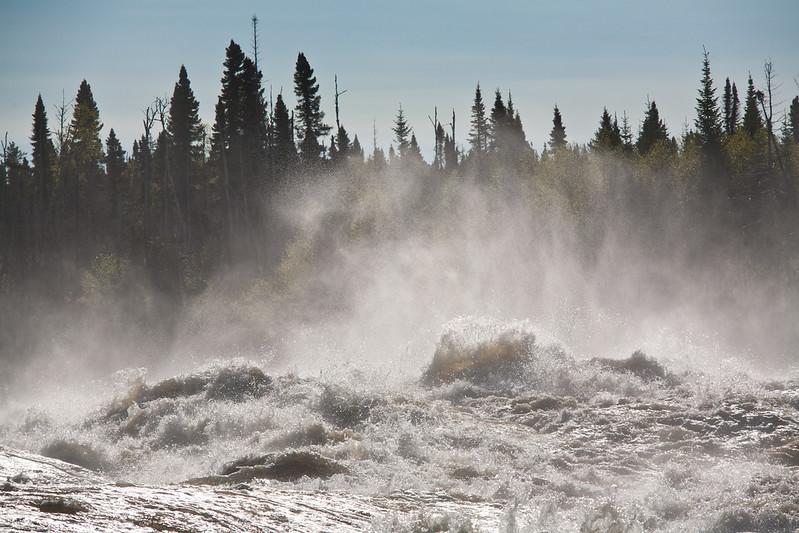 QC-2008-031: Rupert River, Eeyou Istchee James Bay Territory, QC, Canada