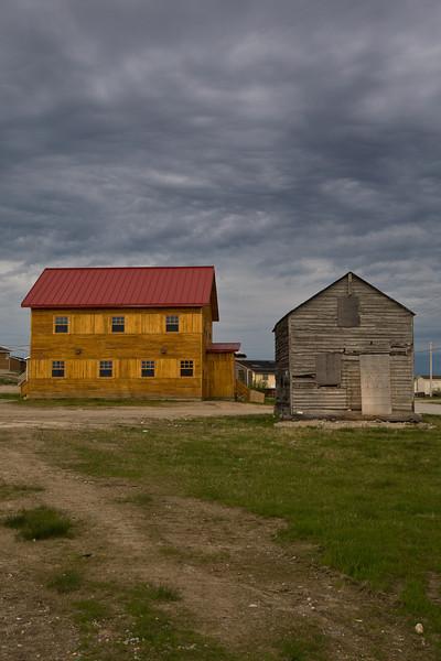 QC-2008-070: Waskaganish, Eeyou Istchee James Bay Territory, QC, Canada