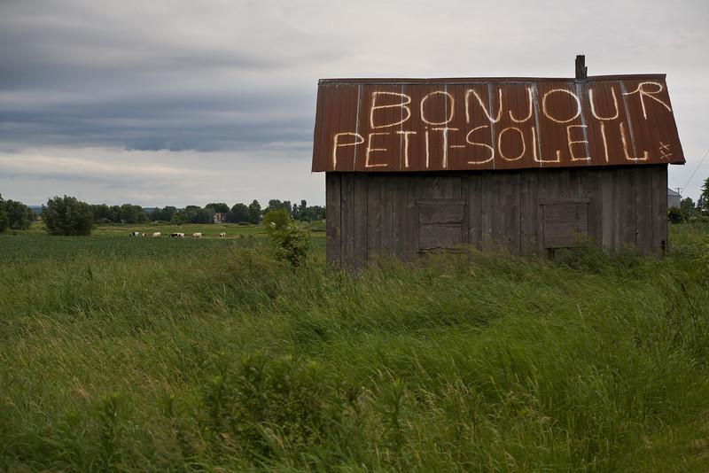 QC-2007-011: Notre-Dame-de-Stanbridge, MRC de Brome-Missisquoi, QC, Canada