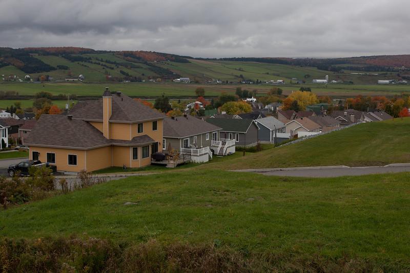 QC-2009-011: , Chaudière-Appalaches, QC, Canada
