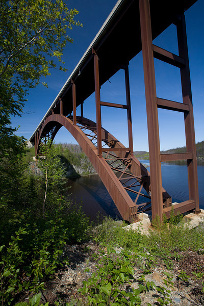 QC-2008-048: Eastmain River, Eeyou Istchee James Bay Territory, QC, Canada