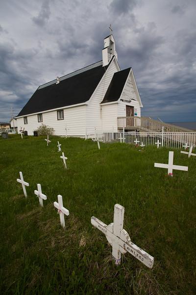 QC-2008-069: Waskaganish, Eeyou Istchee James Bay Territory, QC, Canada
