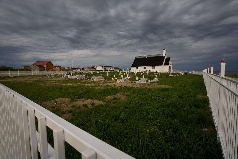 QC-2008-071: Waskaganish, Eeyou Istchee James Bay Territory, QC, Canada