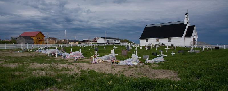 QC-2008-062: Waskaganish, Eeyou Istchee James Bay Territory, QC, Canada