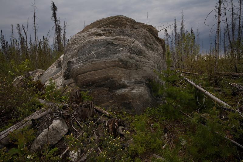 QC-2008-073: Rupert River, Eeyou Istchee James Bay Territory, QC, Canada