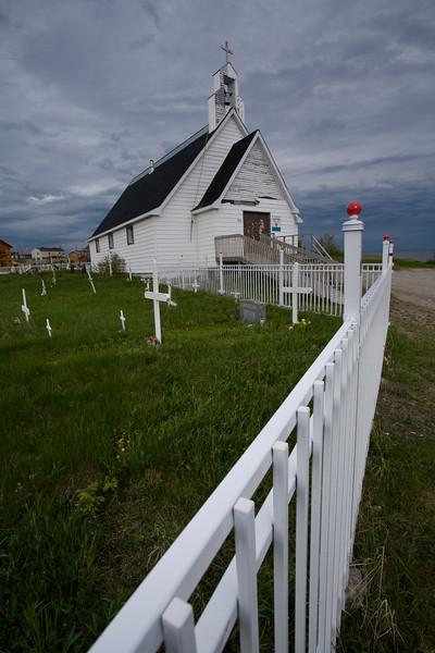 QC-2008-064: Waskaganish, Eeyou Istchee James Bay Territory, QC, Canada