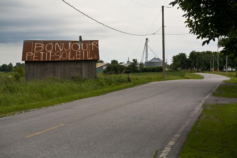 QC-2007-010: Notre-Dame-de-Stanbridge, MRC de Brome-Missisquoi, QC, Canada