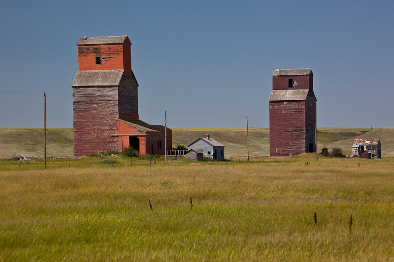SK-2010-051: Neidpath, Coulee 136, SK, Canada