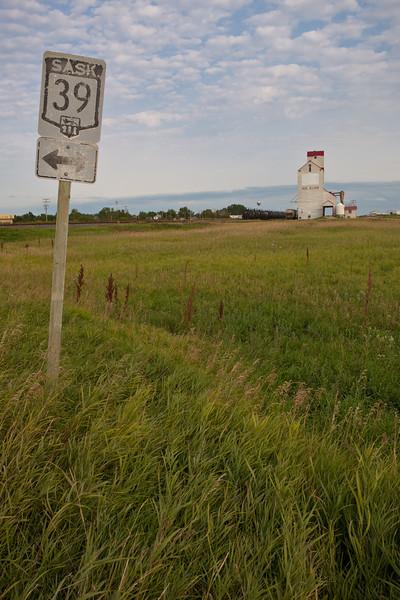 SK-2010-013: Rouleau, Redburn 130, SK, Canada