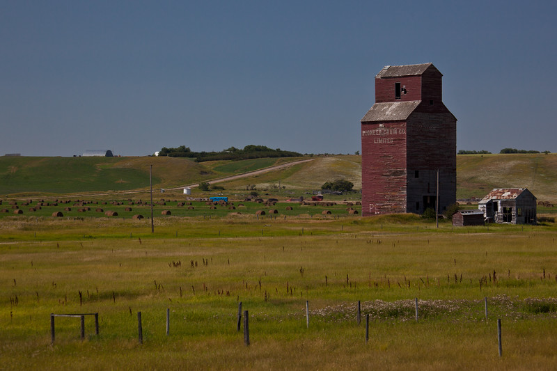 SK-2010-040: Neidpath, Coulee 136, SK, Canada