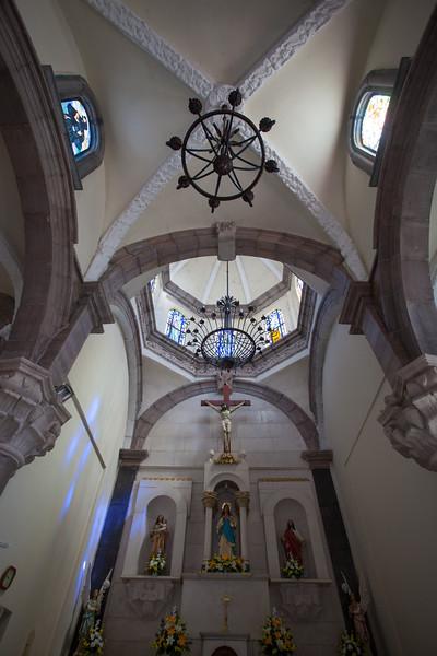 SON-2012-104: Baviacora, Mpo. Baviacora, Sonora, Mexico