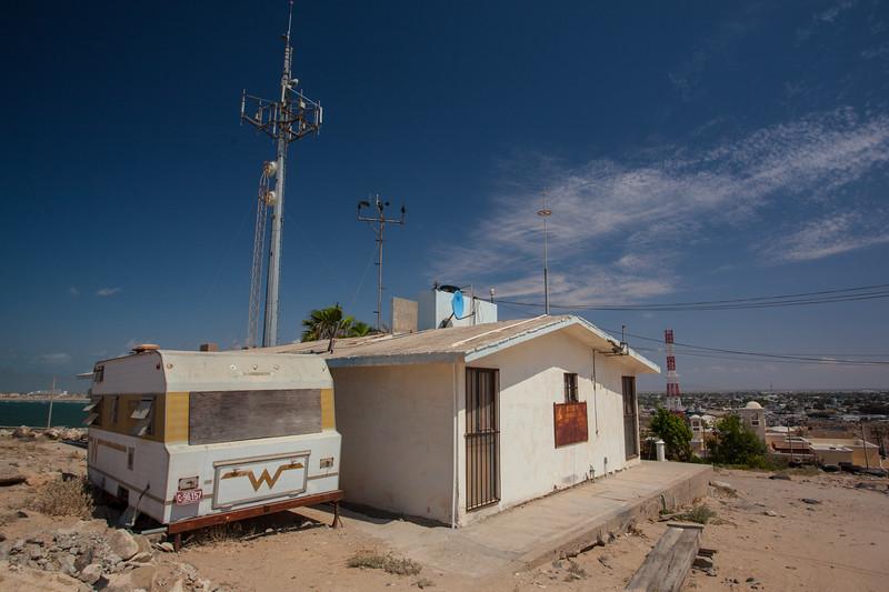 SON-2013-008: Puerto Peñasco, Mpo. Puerto Peñasco, SON, Mexico