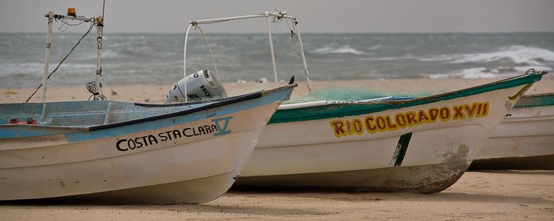 SON-2008-041: El Golfo del Santa Clara, Mpo. San Luis Rio Colorado, Sonora, Mexico