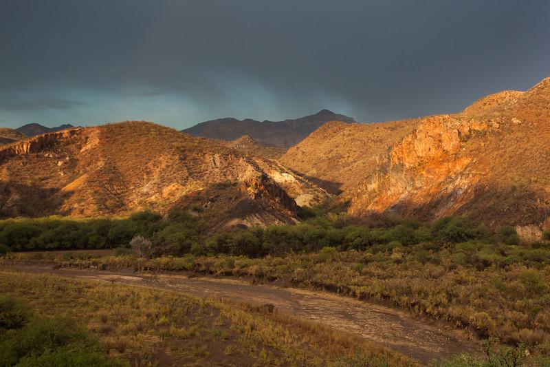 SON-2012-013: Banamichi, Mpo. Banamichi, Sonora, Mexico