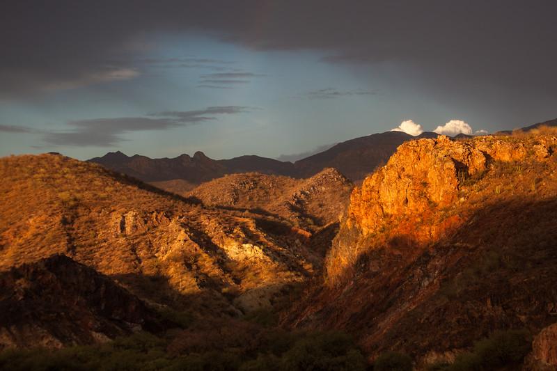 SON-2012-018: Banamichi, Mpo. Banamichi, Sonora, Mexico