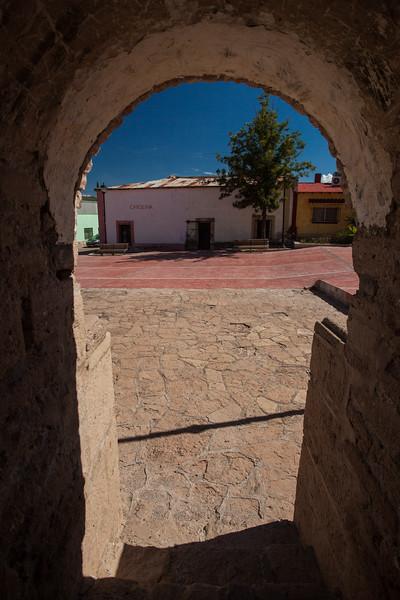 SON-2012-049: , Mpo. Arizpe, Sonora, Mexico
