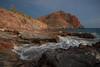 SON-2012-121: Playa Las Cadenas, Mpo. Hermosillo, Sonora, Mexico