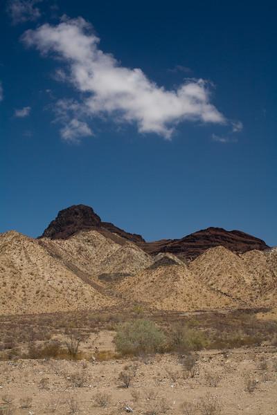 SON-2007-044: El Pinacate, Mpo. Sonoyta, Sonora, Mexico