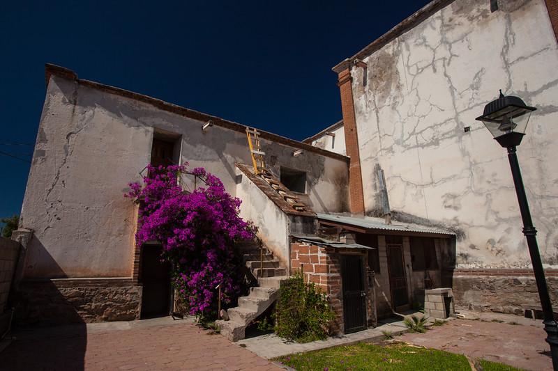 SON-2012-045: , Mpo. Arizpe, Sonora, Mexico