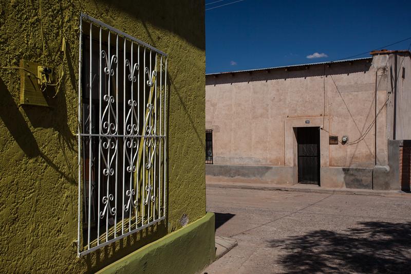 SON-2012-048: , Mpo. Arizpe, Sonora, Mexico