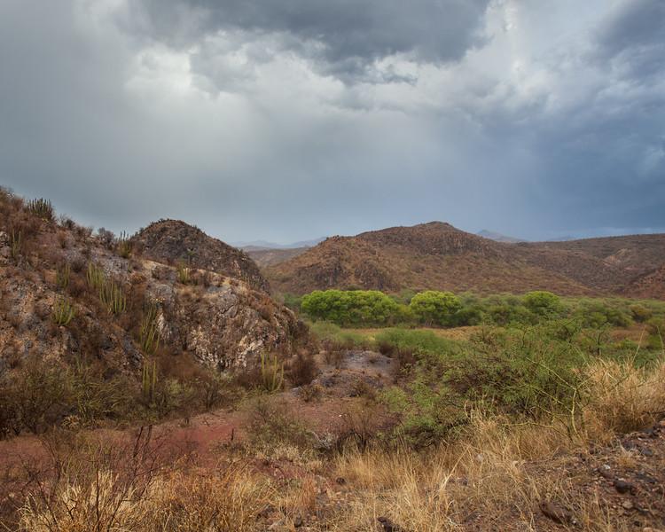 SON-2012-011: Banamichi, Mpo. Banamichi, Sonora, Mexico
