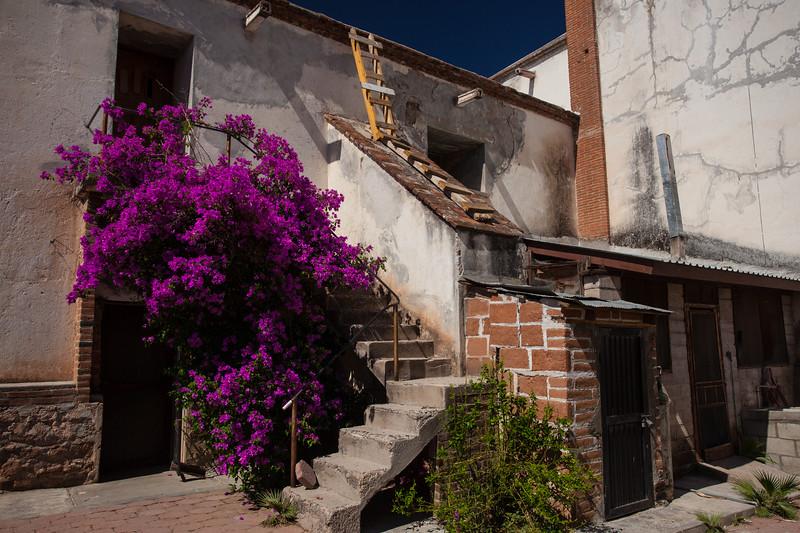 SON-2012-046: , Mpo. Arizpe, Sonora, Mexico